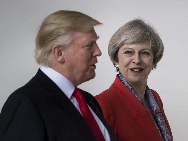 Brexit, governo presenta il progetto di legge per uscire dalla Ue