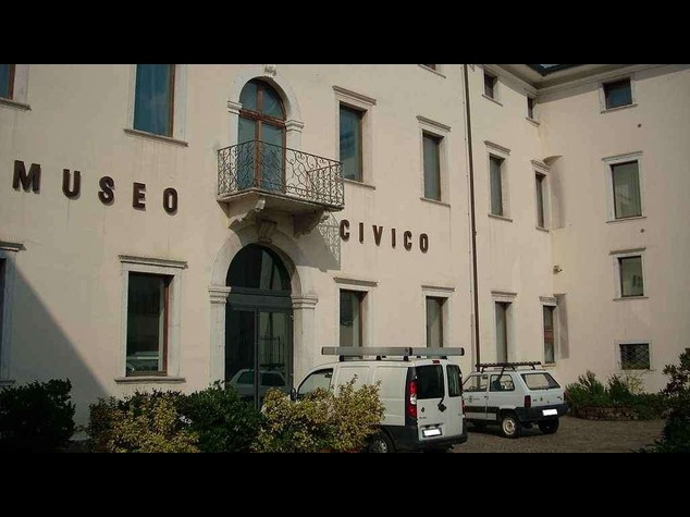 Egypt and Rovereto Civic Museum sign cooperation deal