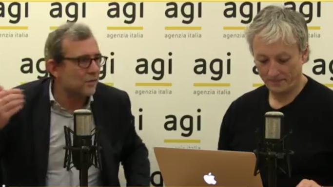 """Giachetti: """"Quadro politico fragile, andiamo al voto"""""""