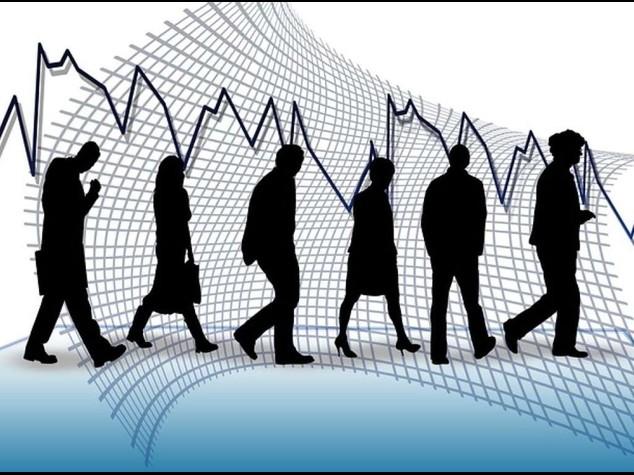 Disoccupazione, segnali ripresa Ma e' record tra giovani, al 42,7%