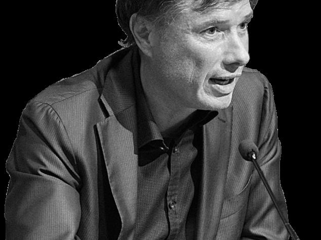 Enzo Mazza