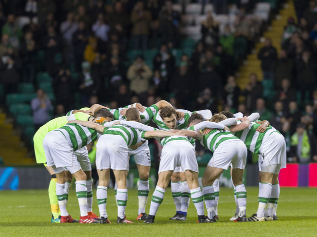 Celtic da record, diciottesima vittoria di fila e +25 su Rangers