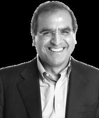 Alfonso Molina