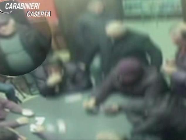 Camorra: droga e gioco on line, 46 misure cautelari