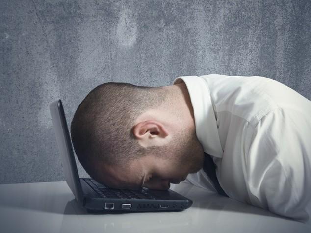 Perché muoiono le startup. 'Collapsed' racconta i fallimenti del web