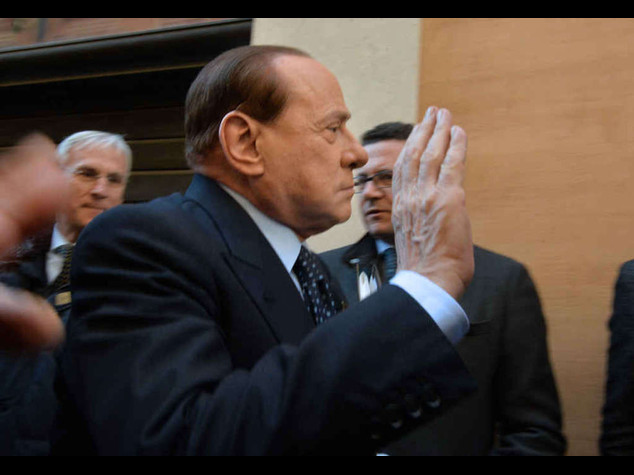 """Riforme, Berlusconi dice """"no"""" """"Noi martedi' voteremo contro"""""""