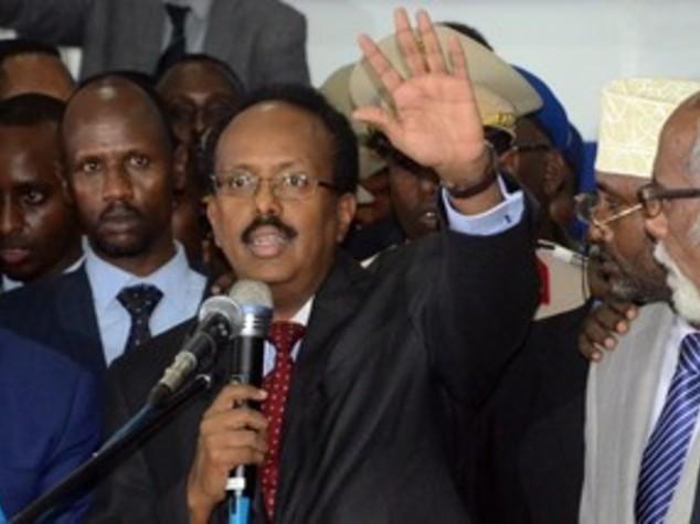 Somalia: ex premier Farmajo nominato presidente