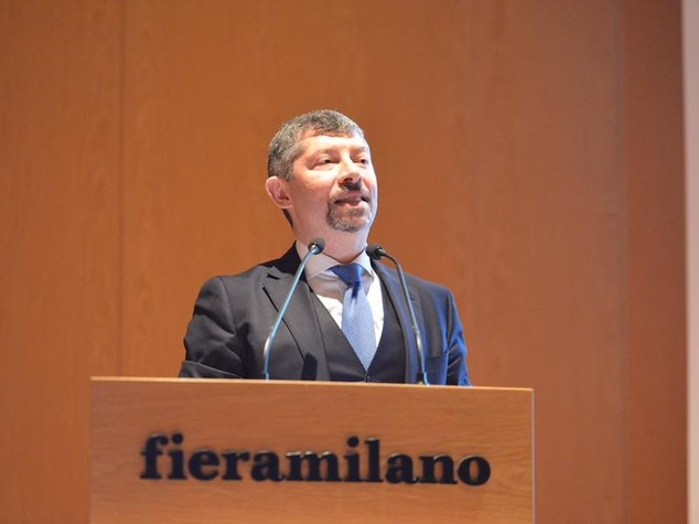 """Scalfarotto a Crozza """"Del governo Renzi resterà la parità di diritti"""""""