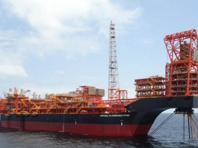 Eni: avvia produzione East Hub Development Project in Angola