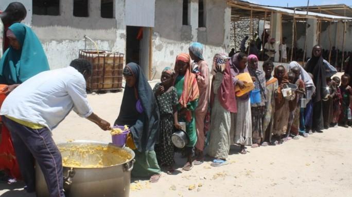In Somalia Whatsapp diventa un'arma contro la carestia