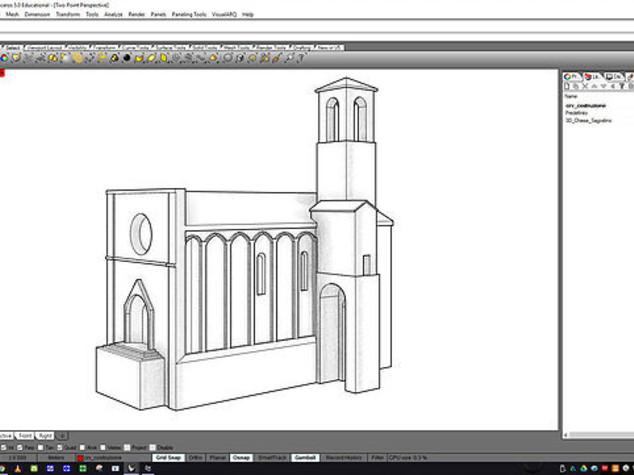 A che serve ricostruire Amatrice com'era con una stampante 3D