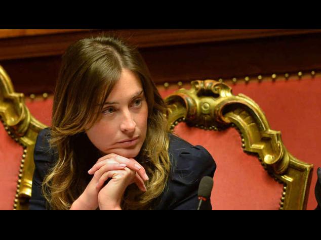Riforme: Boschi, non temo referendum e non lo escludo