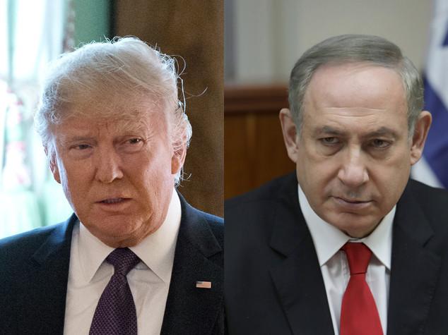 L'incontro fra Trump e Netanyahu e gli altri appuntamenti in agenda