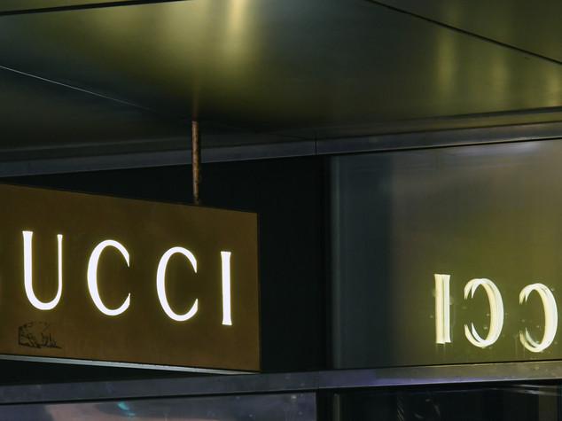 Gucci is denied catwalk on Acropolis