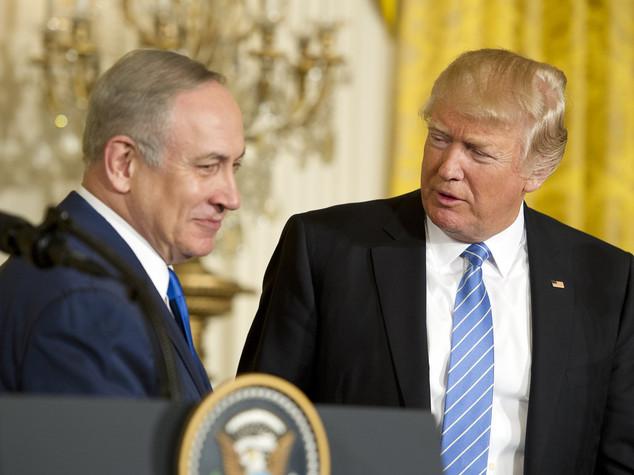 Israele, Trump cambia la politica Usa. Ecco i 5 scenari possibili