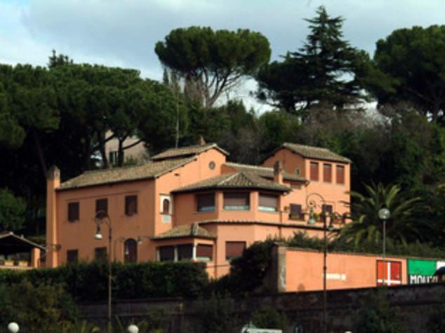 La villa-fortezza di Alberto Sordi a Caracalla diventera' museo