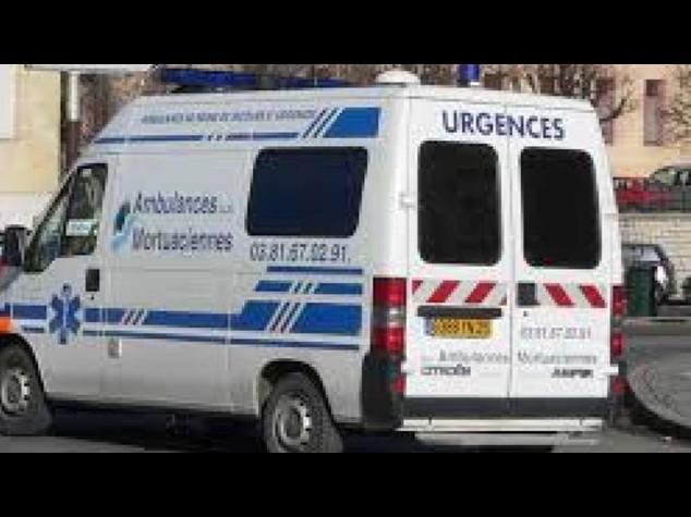Francia: collisione Tgv-treno regionale, 17 feriti di cui 3 gravi