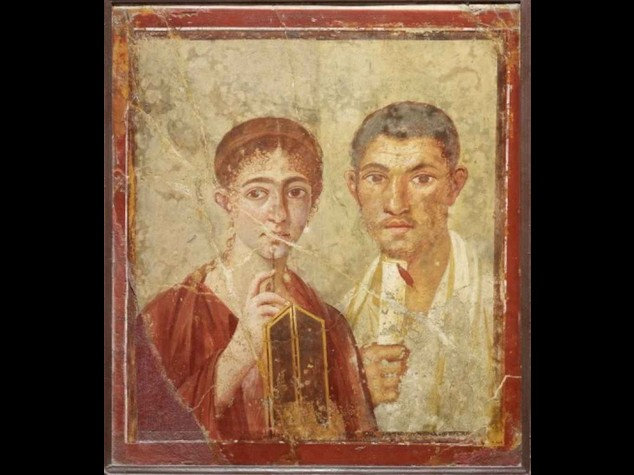 Italy and EU agree Pompeii action plan