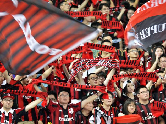 Cessione Milan: Berlusconi resta con il 20%