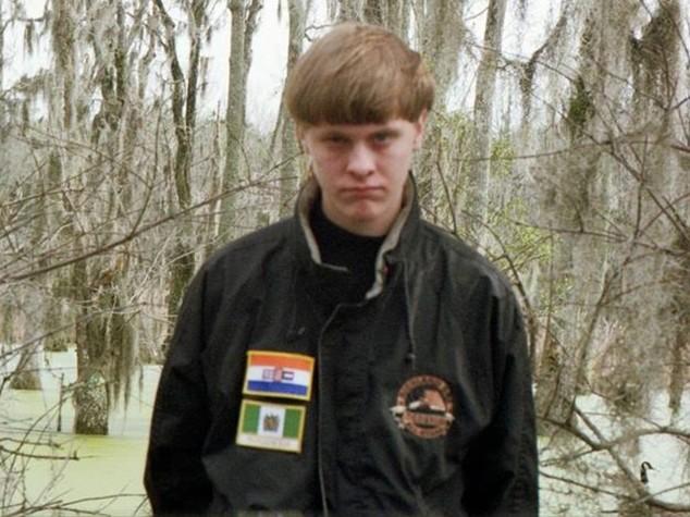 """Usa: preso il killer della strage ,  """"E' un suprematista bianco"""""""