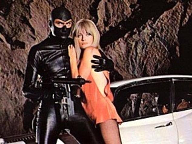 Ecco come Tex e Diabolik potrebbero salvare il cinema italiano
