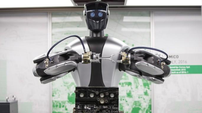 Se anche Bill Gates vuole una tassa sui robot