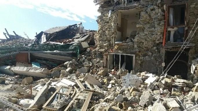 """Errani: """"Qui è tutto fermo"""". Terremoto, la ricostruzione non c'è"""