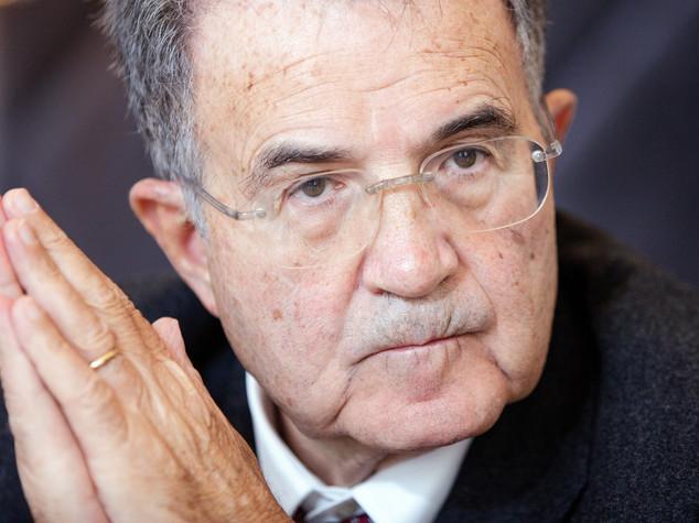 Scissione Pd, Prodi: