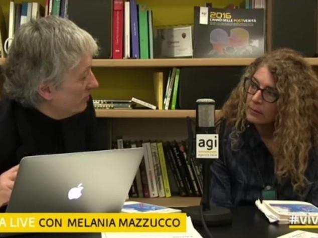 """Mazzucco: """"Serve una politica europea per l'accoglienza dei migranti"""""""