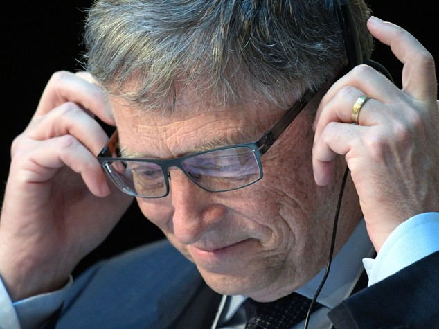 La ragione dei tassisti, il torto di Bill Gates