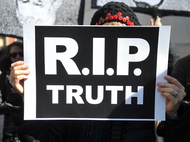 Perché il fact checking non basta ad arginare la post verità