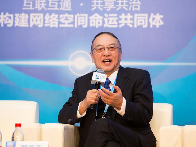 Liu Chuanzhi and Ma Weihua receive Italian high decoration