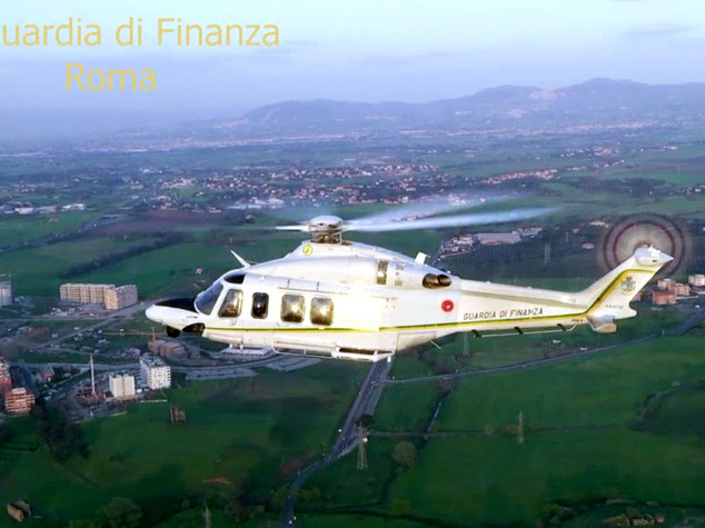 Camorra: Gdf Roma confisca beni per 20 milioni a clan Mallardo