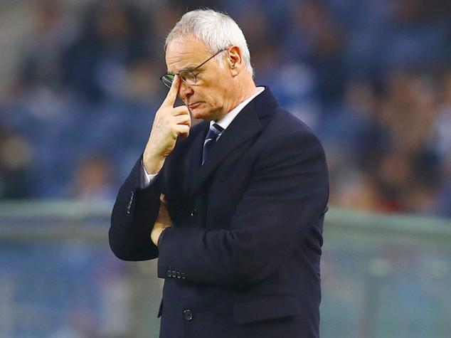 Ranieri esonerato dal Leicester