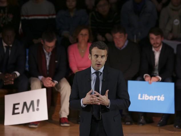 Francia: chi è il favorito a due mesi dall'elezione del presidente