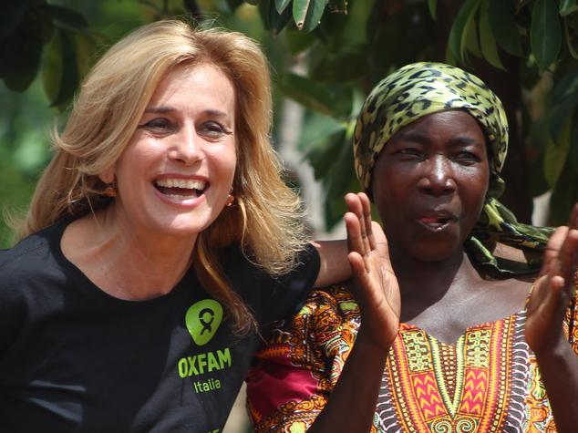 Due euro per cambiare una vita. La campagna Oxfam in Senegal e Sudan