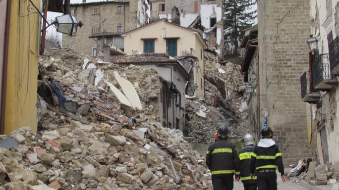 Terremoto senza rinascita, 6 mesi nell'incubo