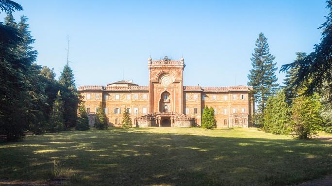 Dal Castello di Sammezzano all'Anfiteatro Augusteo, i 10 'Luoghi del Cuore' del Fai