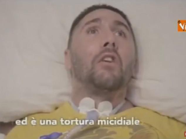 Eutanasia: Ass. Coscioni, Dj Fabo costretto a esilio per essere libero