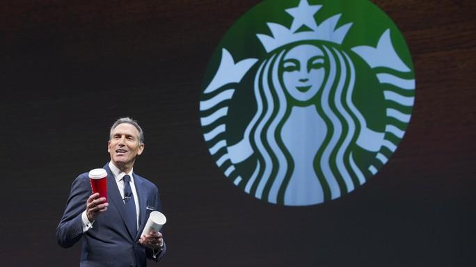 """""""Starbucks in Italia è finita in un gioco politico"""" dice il numero uno del colosso Usa"""