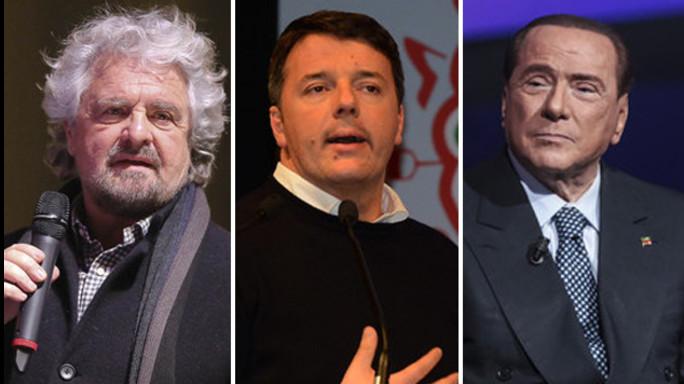 Come funzionano le 3 proposte anti povertà dei 3 principali partiti italiani