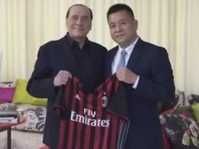 MILAN CINESE: svelati altri due nomi del nuovo cda