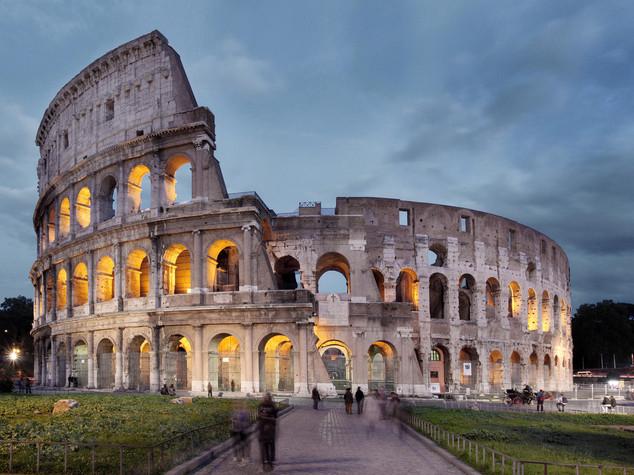 145mila euro per dirigere il Colosseo. L'Italia lancia un bando mondiale