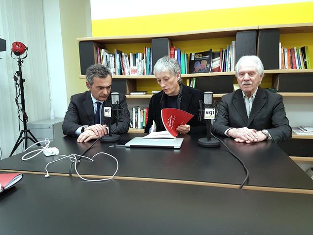 Nasce la partnership tra Agi, Censis e Cotec