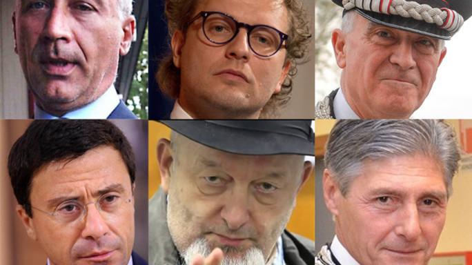 Consip: truccati i nastri su Tiziano Renzi e Romeo. Sospetti su un carabiniere