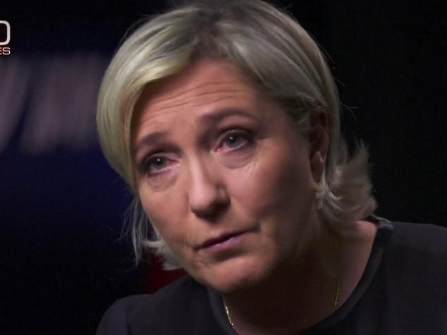 Francia: chi è Marine Le Pen, l'antieuropeista che ritenta l'impresa del 2002