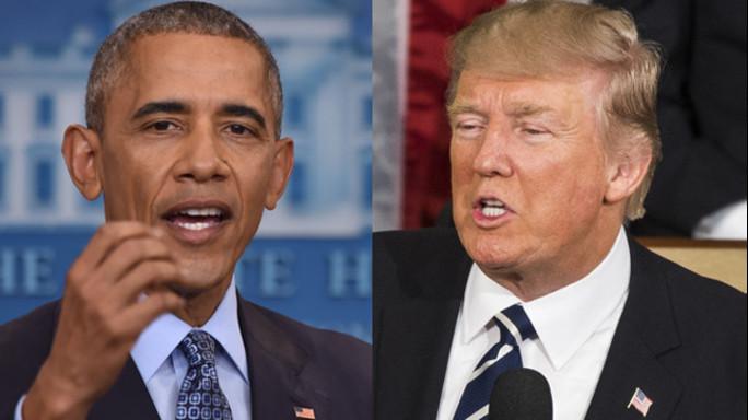 """Trump irremovibile: """"Il Congresso indaghi su Obama"""""""