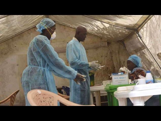 Epidemia Ebola: 467 morti in 7 giorni; vertice in Ghana, stanziati 10 mln dlr