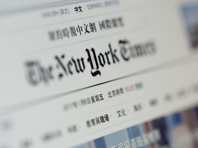 Una ricerca su 376 milioni di utenti ci dice come leggiamo le notizie online