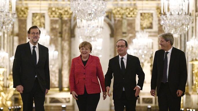 Cos'è l'Europa a più velocità e perché può funzionare